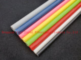 Good Tenacity Pultrusion Fiberglass Hollow Rods for Wide Usage