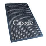 Anti-Slip Floor Mat/Anti Slip Rubber Mat/Drainage Rubber Mat