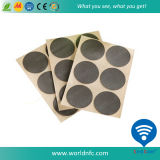 Hot Selling 13.56MHz Ntag213 1k Hf Nfc Anti-Metal RFID Tag/Sticker/Label