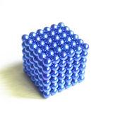 N35 Nickel 5mm Sphere Neodymium Magnetic Ball Toy Magnet