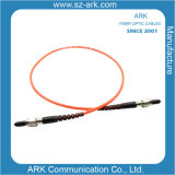 SMA-SMA Multimode Fiber Optic Patchcord