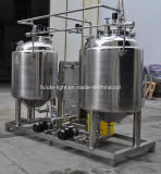 Automatic Control Stainless Steel CIP Cleaning System