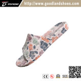 Confortable Clog Painting Garden Shoes for Women 20281-1