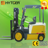 High Quality 3.0ton Electric Forklift Truck