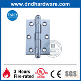 Stainless Steel Door Hardware Tip Hinge with UL Certificate (DDSS045)
