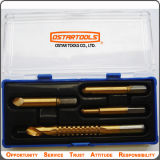3PCS Screw Remover Set with 8mm HSS Saw Drills