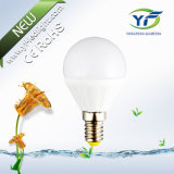 6W 85-265V Dimmable LED Bulb with RoHS CE SAA UL