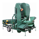 10 Ton/Hour Maize Corn Seed Processing Machine