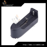 Factory Price 18650 Single Charger
