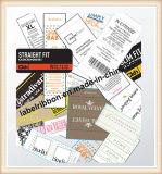 Single Side Label Printing Satin Ribbon (PS6201-COL)