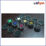 Colorful Neodymium Sphere Magnet with Tin Box