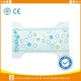 Premium Quality and Economic Disposable Cotton Baby Diaper
