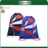 Promotional Non-Woven Sports Drawstring Bag