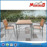 Foshan Teak Wood Dining Table Set
