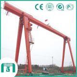 High Working Efficiency Electric Hoist Gantry Crane