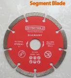 Diamond Circular Segment Saw Blade