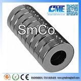 Super SmCo Ring Magnet for Motor