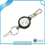 Various Style High Quality Lanyard Badge Reel