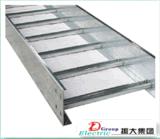 Galvanized Ladder
