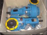 Sb Centrifugal Open Impeller Mission Slurry Pump (mud pump)