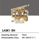 Industrial Economy Type Terminal Connection Lask1 En