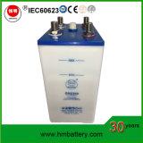 Pocket Type Medium Discharge Rate Nickel Cadmium Battery/Ni-CD Battery