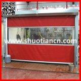 High Quality Quick Rolling Shutter Door (ST-001)