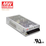 Meanwell Nes-200 Switching Mode Single Output LED Driver