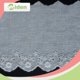Factory Direct Sale Sampling Order Embroidery Italian Lace