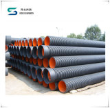 HDPE Double-Wall Bellows Corrugated Pipes