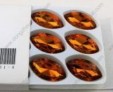 Light Topaz Color Change Horse Eyes Glass Synthetic Crystal Stone Price