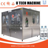 Automatic 3 in 1 Bottle Water Filling Plant