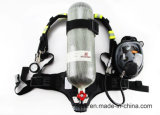 6.8L Carbon Fibre Cylinder Firefighting Equipment for Emergency Fire