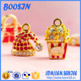 Factory High Quality Metal Alloy Kids Jewelry Charms for Wholesale