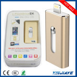 OTG HD U Disk USB Flash Drive, Iflash Drive U Disk for iPhone PC 8g/16g/32g64G