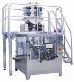 Automatic Rotary Granule Packing Machine