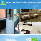 Manufacture Excellent Quality Artificial Granite Counters/Countertops Stone/Smoky Quartz Stones