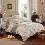 Luxury Manufacturer 100% Cotton Quilts Comforter Cover Bedding Sets