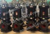 Wq/Qw Non-Clog Sewage Pump
