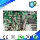 Immersion Gold Electronic UL PCB Integrated Circuit