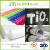 Plastic Pipe Use Good Gloss Rutile Titianium Dioxide TiO2