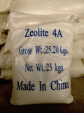 Synthetic Zeolite 4A for Detergent Powder and Washing Powder