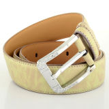 High Quality PU Leather Women Cheapest Belt (SR-150218)