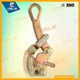 Hand Puller Cable Grip of Wire Rope Grip