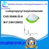Iodopropynyl butylcarbamate CAS 55406-53-6