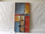 Doug Abstract Design Home Decoration Canvas Paintings