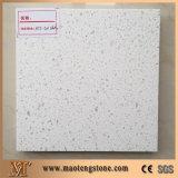 Popular High Quality Small Grain White Quartz Stone