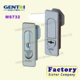 Ms732 Tool Box Push Button Lock