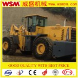 Ce Approval Excavators with Good Engine
