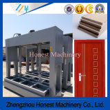 Low Noise Hydraulic Type Cold Press for Doors